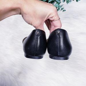Sam Edelman Shoes - Sam Edelman leather Rodney D'orsay flats